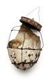 Oljebehållare gjord av ett svanägg - Skoklosters slott - 105528.tif