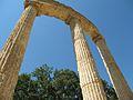 Olympia, Greece, Philippeion.jpg