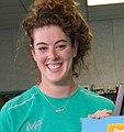 Olympian Allison Schmitt takes the Pool Safely Pledge (34690230622) (cropped).jpg