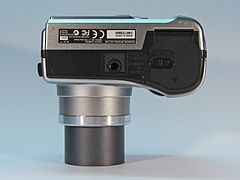 Olympus C-730UZ Bottom.jpg