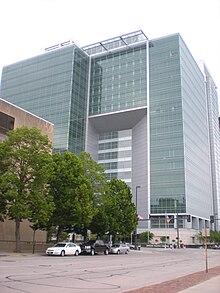Union Pacific Center Wikipedia