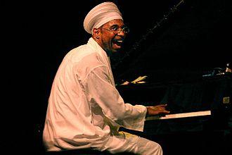 Omar Sosa - Omar Sosa in concert