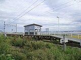 Onoekōkōmae station01.JPG
