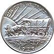 Oregon trail memorial half dollar commemorative reverse.jpg