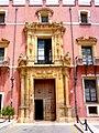 Orihuela - Palacio de los Condes de la Granja 2.jpg