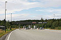 Oslofjordtunnelen, bomstasjon TRS 070804 001.jpg