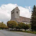 Ostentrop Germany Catholic-Church-St-Lucia-03.jpg