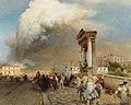 Oswald Achenbach Ausbruch des Vesuv.jpg