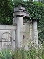 Otmuchów, ul. Krakowska cmentarz par., XIX nr 627488 (4).JPG