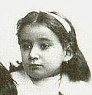Ottla Kafka -  Bild