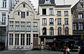 Oude Korenmarkt in Antwerp - 15th Century House - panoramio.jpg