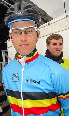 Oudenaarde - Ronde van Vlaanderen Beloften, 11 april 2015 (B189).JPG