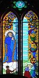 Our Lady of Fatima Church, Zacatecas city, Zacatecas state, Mexico 09.jpg