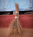 Outdoor Broom Made from Grass Common in Northern Ghana.jpg