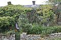 Overgrown cottage, Stalling Busk - geograph.org.uk - 1532524.jpg