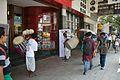 Oxford Bookstore - Apeejay Bangla Sahitya Utsav - 15 Park Street - Kolkata 2015-10-10 4779.JPG