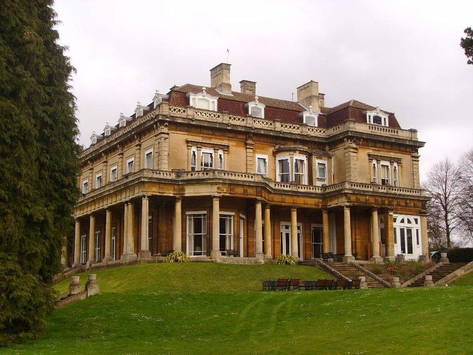 Oxford brookes headington hill