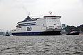 P&O RoRo Ferry Pride of Hull, Rotterdam.jpg