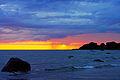 Päikeseloojang Leesi rannas.jpg