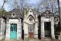 Père-Lachaise - Division 54 - Avenue de la Chapelle 04.jpg