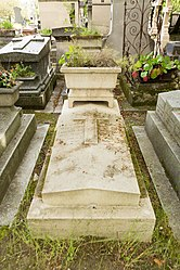 Tomb of Brosseaud