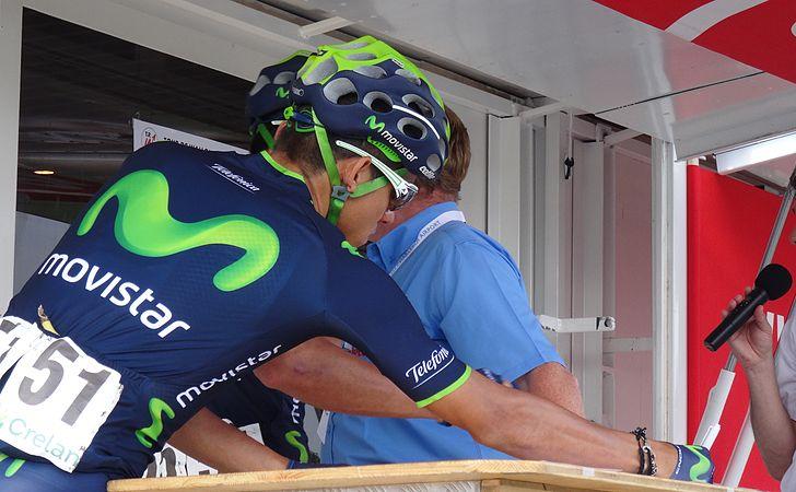 Péronnes-lez-Antoing (Antoing) - Tour de Wallonie, étape 2, 27 juillet 2014, départ (C095).JPG