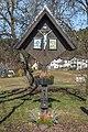 Pörtschach Goritschach St.-Oswalder Straße 54 Kruzifix 05012020 7847.jpg