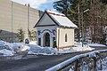 Pörtschschach Winklern Gaisrückenstraße Ostermann-Kapelle W-Ansicht 14012021 0346.jpg