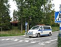 P43 på Cirkelgupp Armevägen i Täby, 850 x 660 IMG 0398.JPG