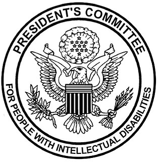 Presidents Committee for People with Intellectual Disabilities