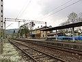 POL Ustroń Stacja kolejowa 2.JPG