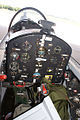 PZL Mielec TS-11 Iskra Cockpit Rear KAM 11Aug2010 (14960850626).jpg