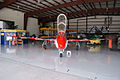 PZL Mielec TS-11 Iskra HeadOn KAM 11Aug2010 (14797237478).jpg