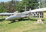 PZL TS-11 Iskra - Muzeum w Nieborowie.jpg
