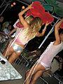 Pacha Eivissa dancers back.jpg