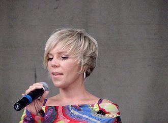 Gerli Padar - Gerli Padar in 2013