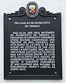 Pag-aaklas ng Rehimyento ng Tayabas NHCP historical marker.jpg