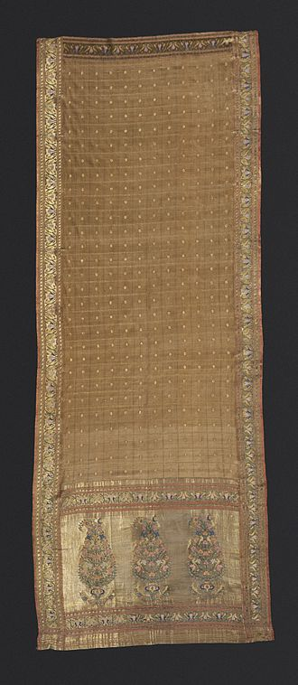 Paithani - Paithani Bridal Sari