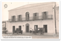 Palacio Municipal, Circa principios de la decada de 1930 - - Reynosa Tamaulipas..png