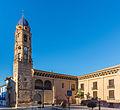 Palacio del conde de Morata, Morata de Jalón, Zaragoza, España, 2015-01-05, DD 02.JPG