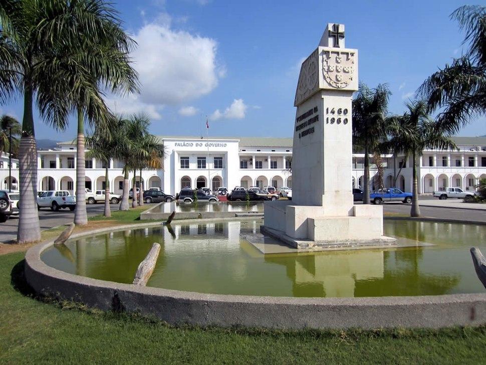 Palacio do Governo 2011