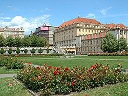 Zdravotnictví v české republice