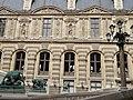 Palais du Louvre - Cour Lefuel -07.JPG