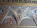 Palazzo dei penitenzieri, sala dei profeti (scuola del pinturicchio) 07.JPG