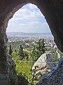 Pan's Cave - Acropolis of Athens.jpg