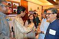 Panelists - Apeejay Bangla Sahitya Utsav - Kolkata 2015-10-10 5633.JPG