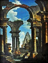 Roman Ruins (2)