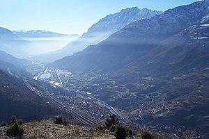 Sellero - Sellero's panorama