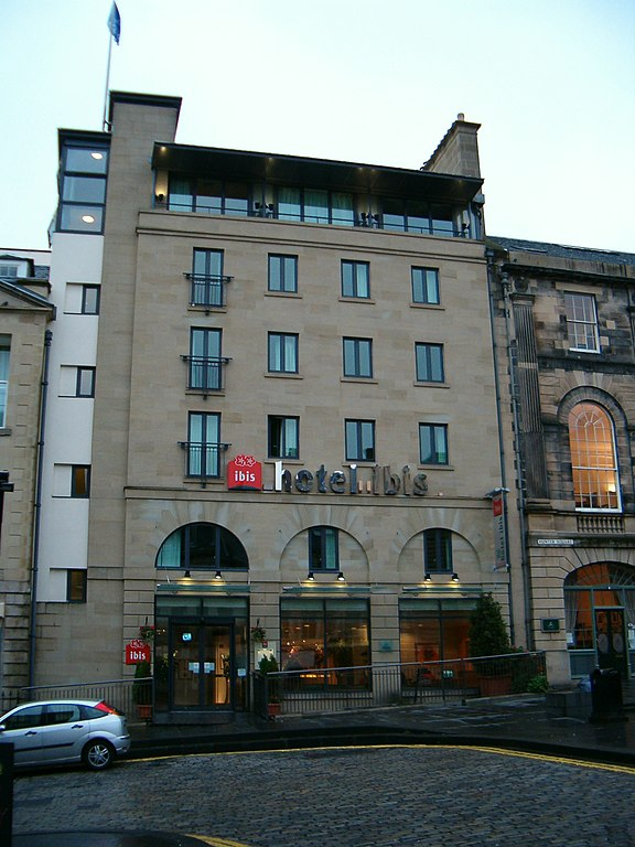 Hotel Ibis W Veenendaal E A