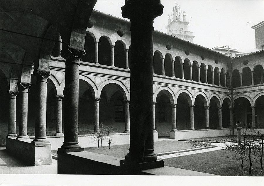 San Benedetto, Bergamo